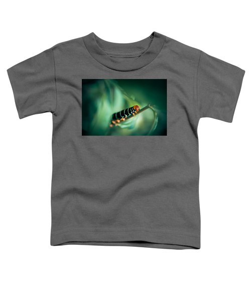 The Breakfast Toddler T-Shirt
