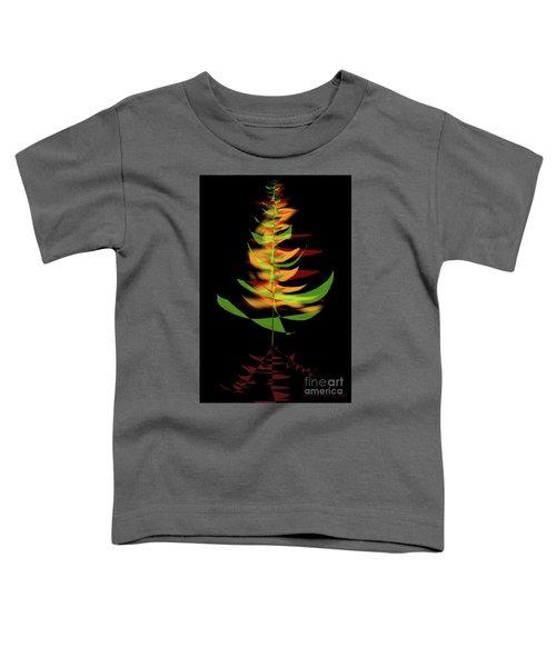 The Burning Bush Toddler T-Shirt