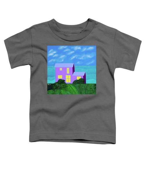 The Caicos Toddler T-Shirt