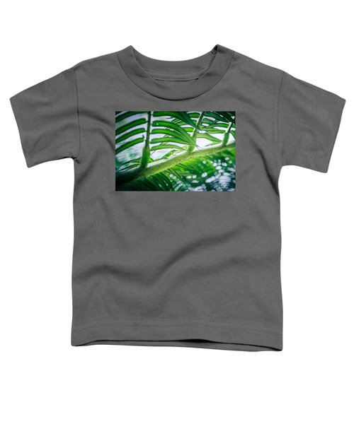 The Camouflaged Toddler T-Shirt