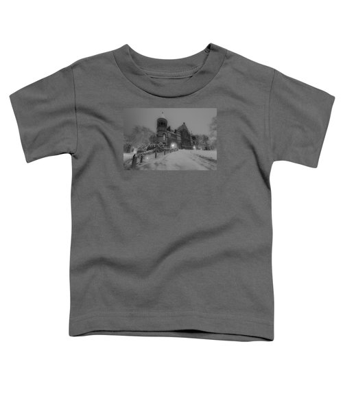 The Castle 2 Toddler T-Shirt