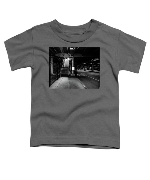 The Chi Lite Toddler T-Shirt