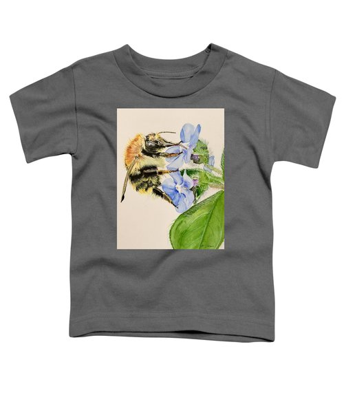 The Collector Toddler T-Shirt