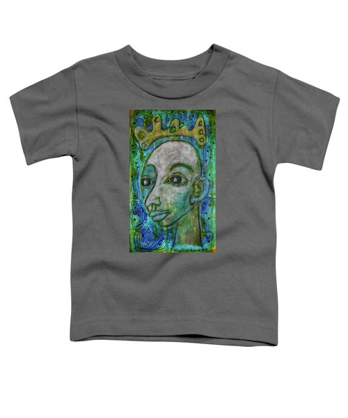 The Coming Of Spring Toddler T-Shirt