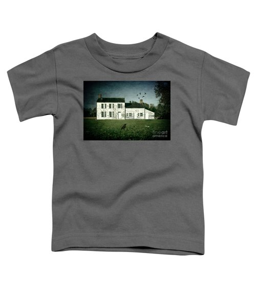 The Craig House II Toddler T-Shirt