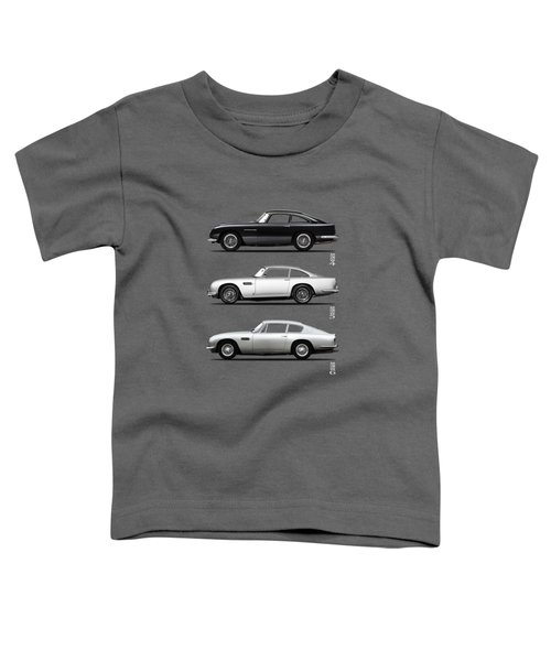 The Db Collection Toddler T-Shirt