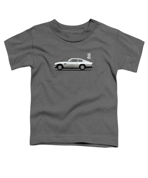 The Db6 1968 Toddler T-Shirt