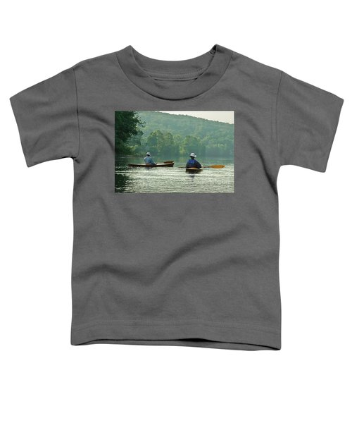 The Dreamers Toddler T-Shirt