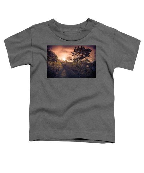 The Dusk Toddler T-Shirt