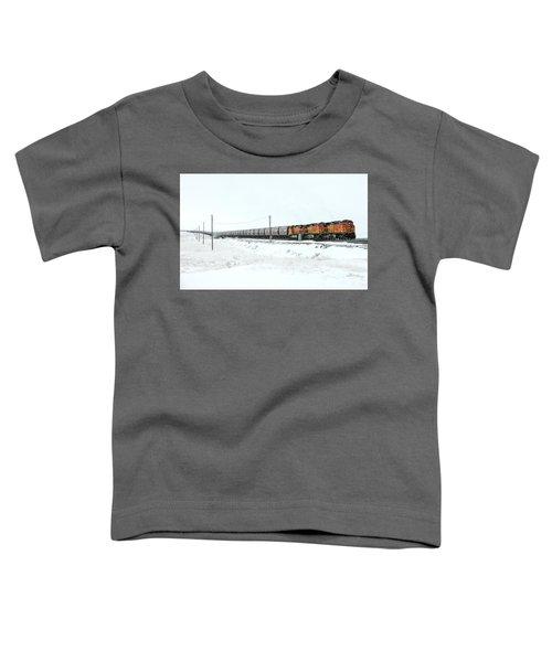 The Eleven Fifteen Toddler T-Shirt