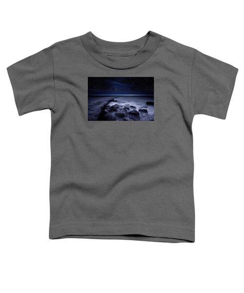 The End Of Darkness Toddler T-Shirt