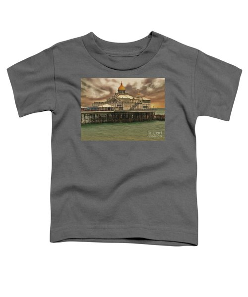 The End Of The Pier Show Toddler T-Shirt