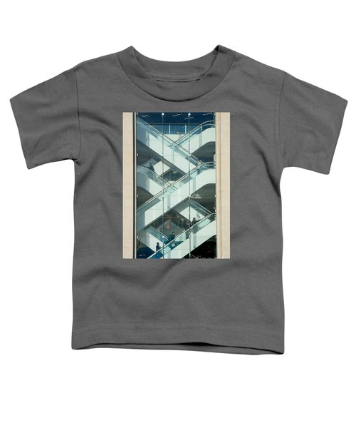 The Escalators Toddler T-Shirt