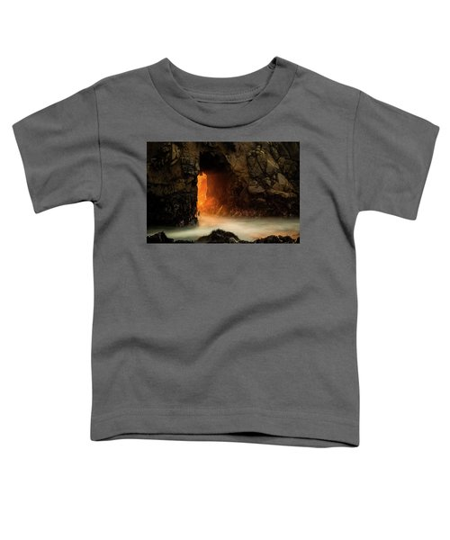 The Exit Toddler T-Shirt