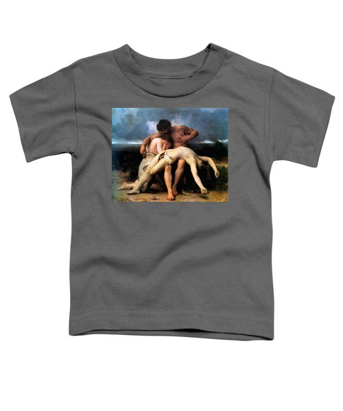 The First Mourning 1888 Toddler T-Shirt