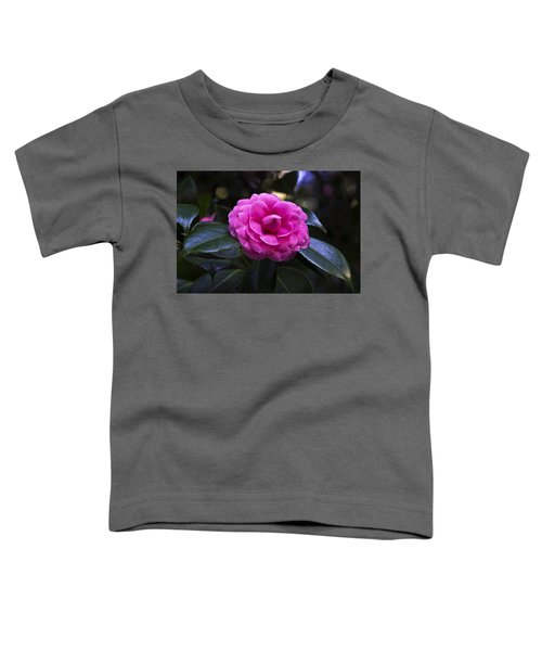 The Flower Toddler T-Shirt