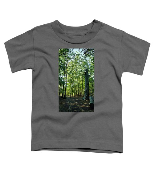 The Forest Toddler T-Shirt