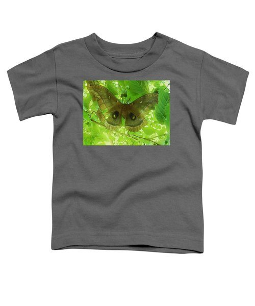 The Fourth Day-a Dying Giant.. Toddler T-Shirt
