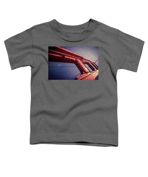 The Free Falling Toddler T-Shirt