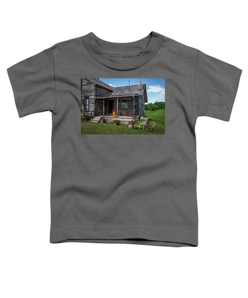 The Front Porch Toddler T-Shirt