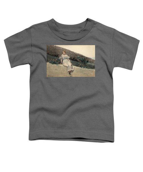 The Garden Wall Toddler T-Shirt