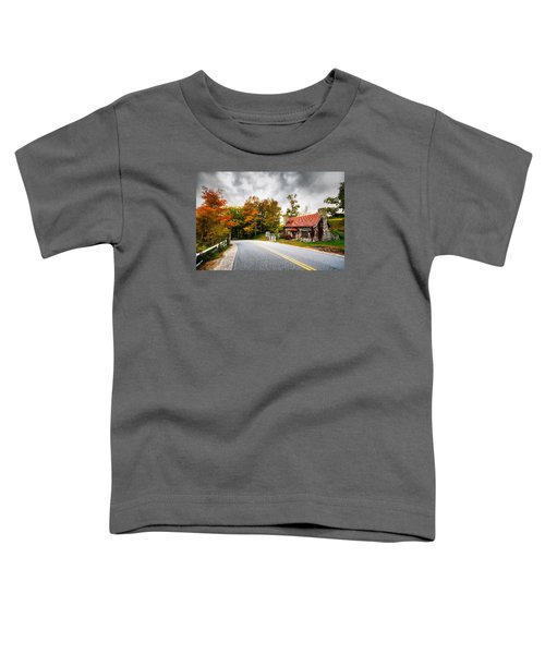 The Gate Keeper Toddler T-Shirt