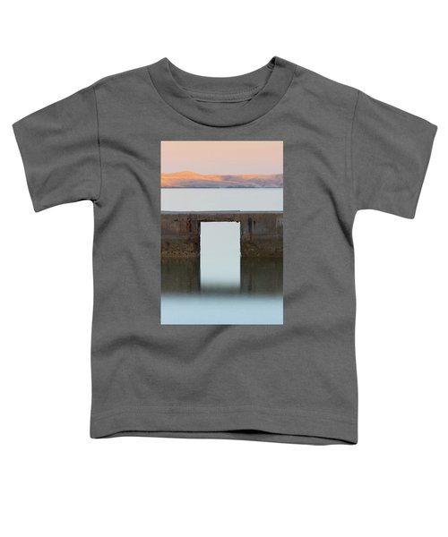 The Gate Of Freedom Toddler T-Shirt