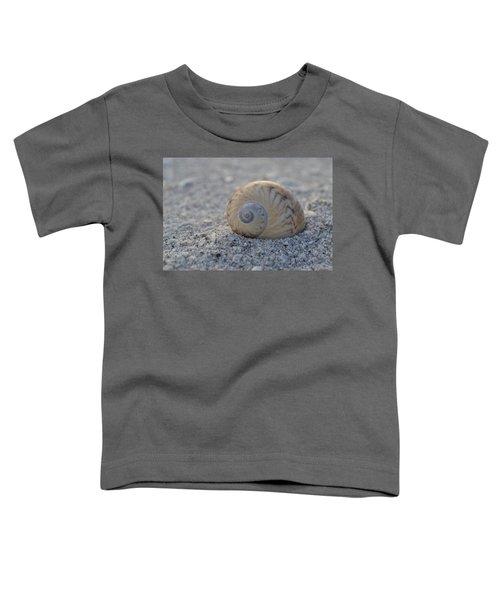 The Gaudy Nautica Toddler T-Shirt
