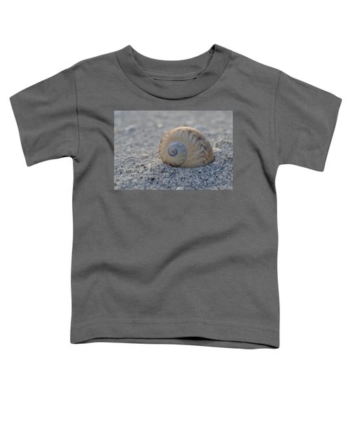 The Gaudy Nautica Toddler T-Shirt