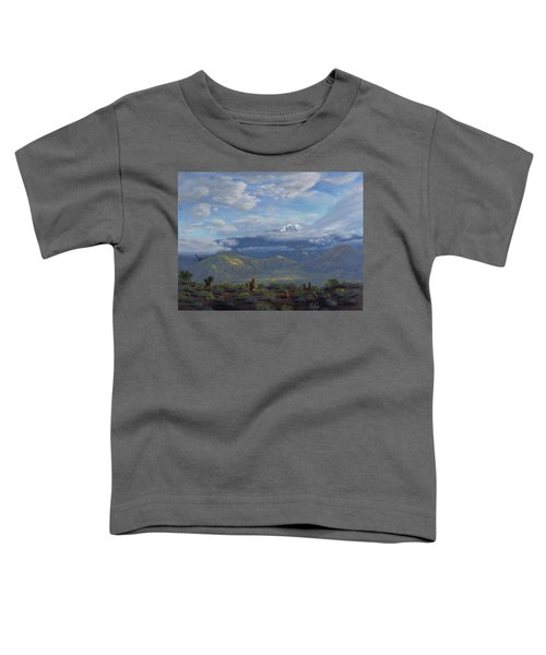 The Giver Of Life Toddler T-Shirt