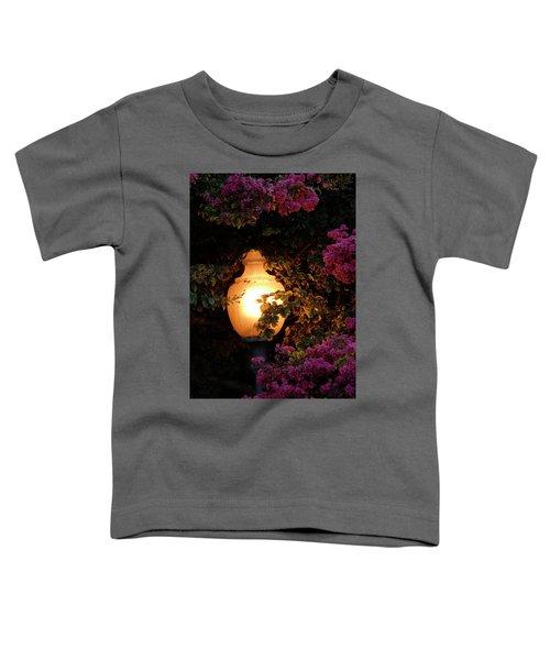 The Glow Toddler T-Shirt
