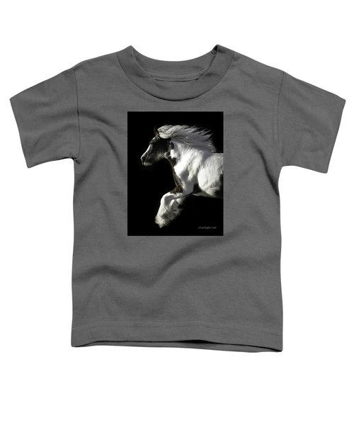 The Gorgeous Filly Toddler T-Shirt
