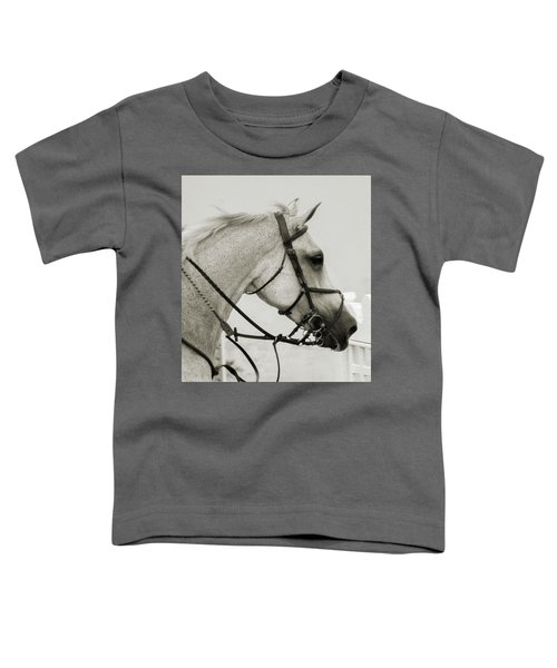 The Gray Toddler T-Shirt
