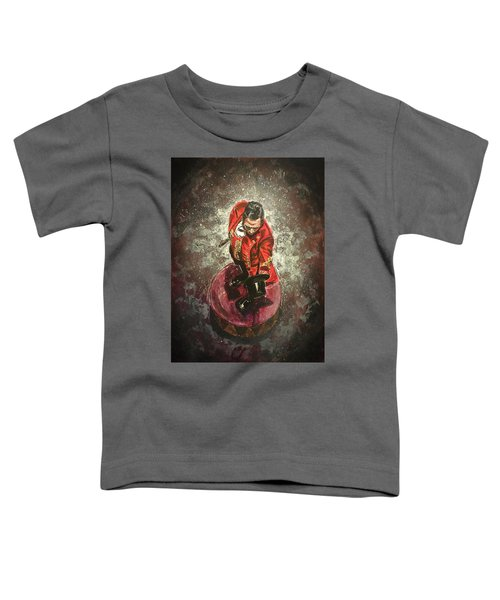 The Greatest Showman Toddler T-Shirt