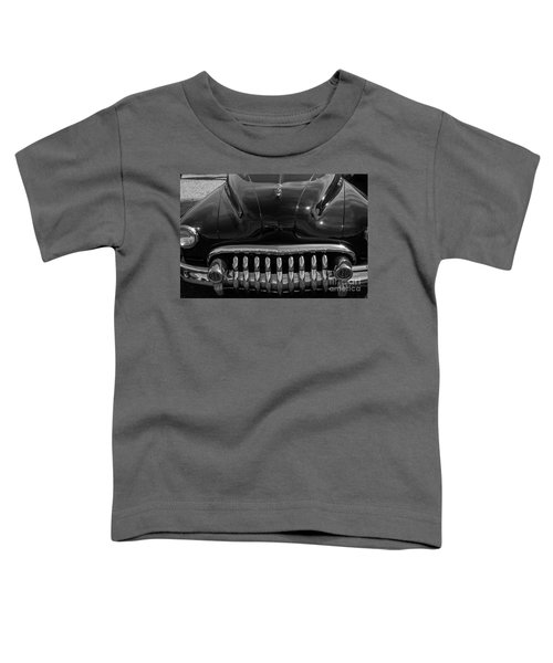The Grille Has It Toddler T-Shirt