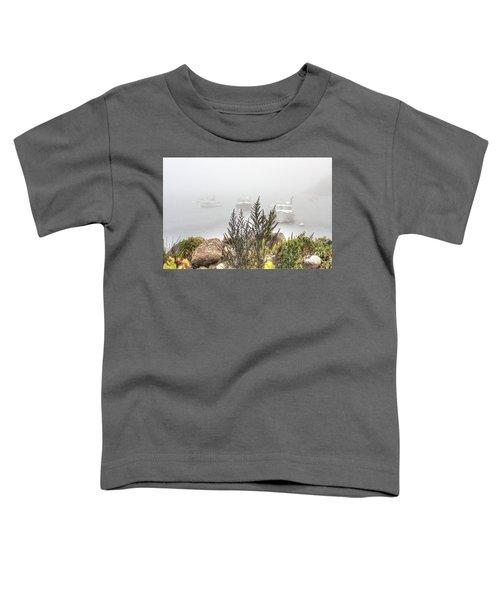 The Harbor Toddler T-Shirt