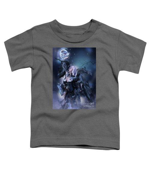 The Hatching Toddler T-Shirt