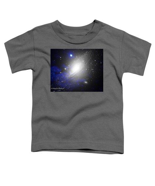 The Heavens Toddler T-Shirt