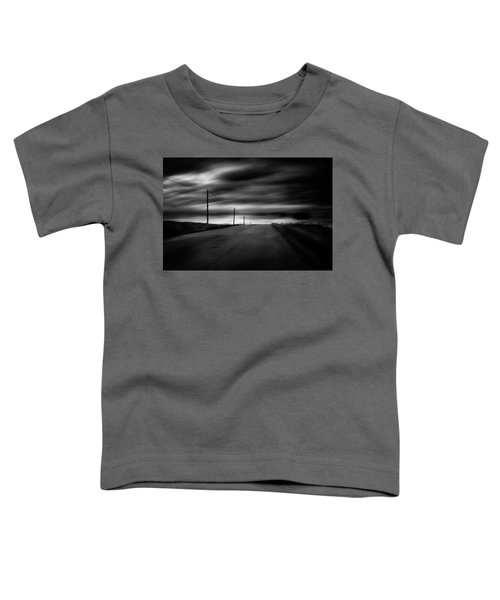 The Highway Toddler T-Shirt