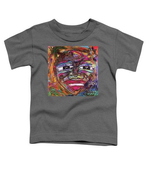 The Indigo Child Toddler T-Shirt