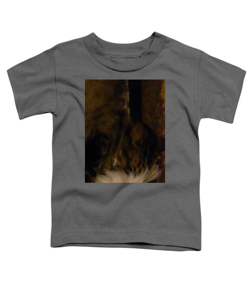 The Inn Creeper And His Pet Toddler T-Shirt
