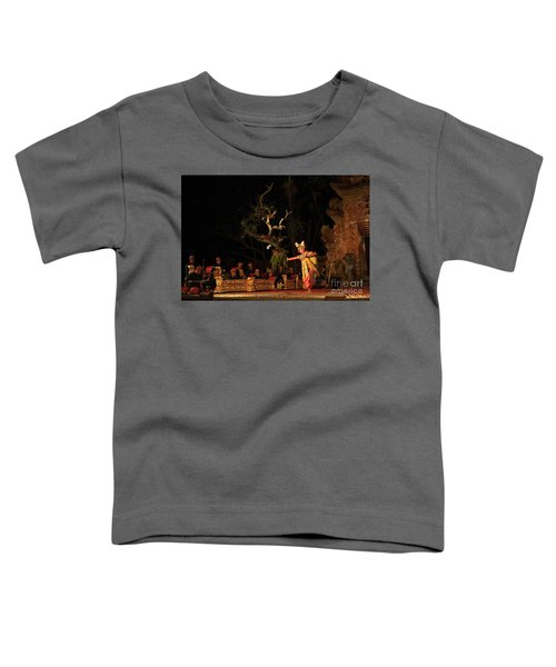 The Island Of God #8 Toddler T-Shirt