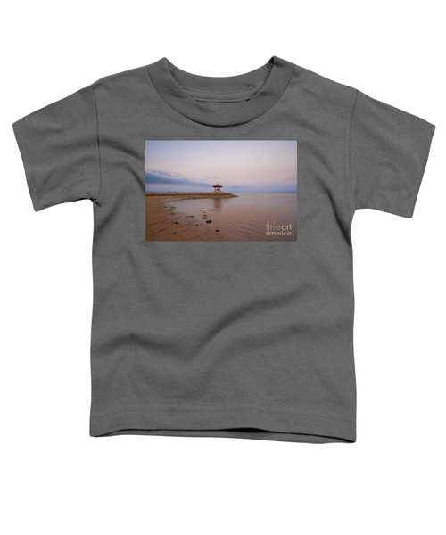 The Island Of God #9 Toddler T-Shirt