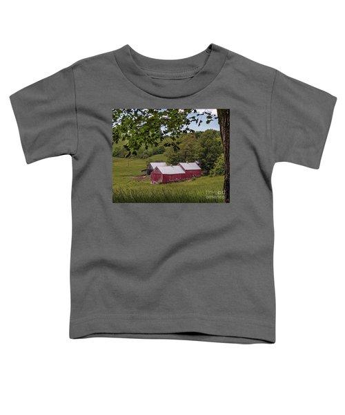 The Jenne Farm II Toddler T-Shirt