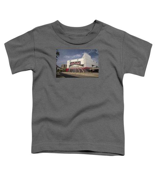The Joe Wide Shot  Toddler T-Shirt