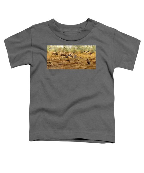The Kill Toddler T-Shirt