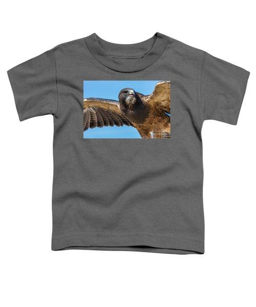 The Kill Wildlife Art By Kaylyn Franks Toddler T-Shirt