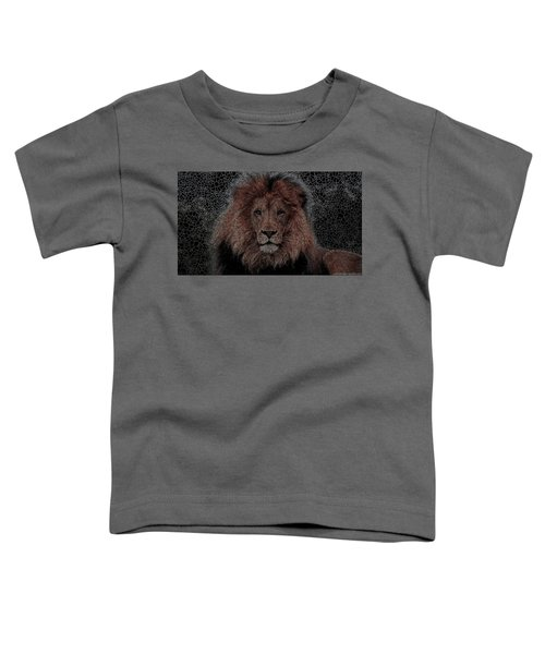 The King Toddler T-Shirt