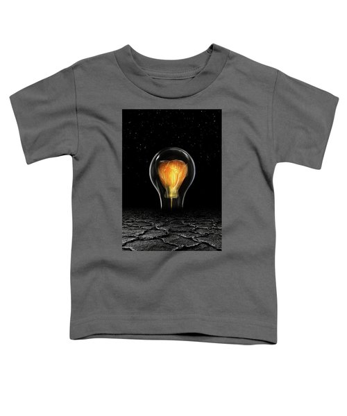 The Last Bright Light Toddler T-Shirt