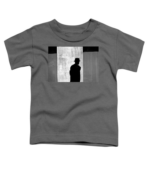 The Last Time I Saw Joe Toddler T-Shirt